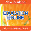 Education Online New Zealand